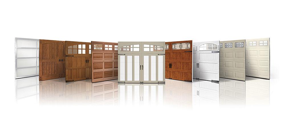 Residential Garage Doors By Clopay Delta Door Amp Hardware